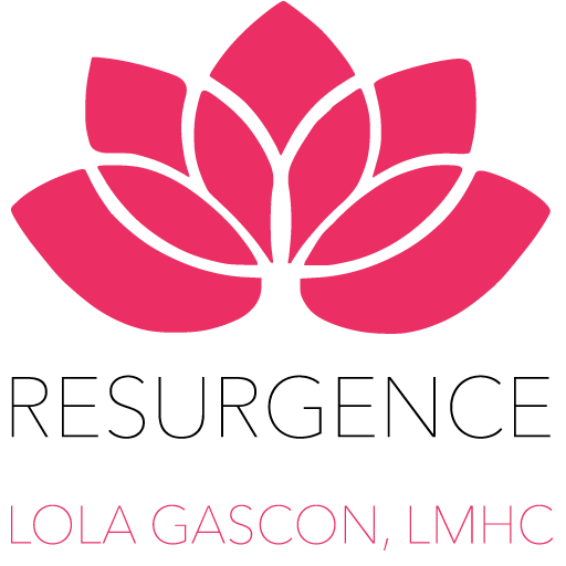 Lola Gascon LMHC - Resurgence
