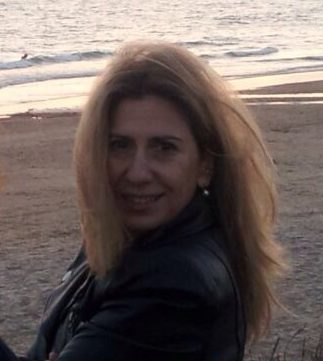 Lola Gascon, Licensed Psychotherapist & Hypnotherapist
